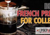 5 Best French Presses for College (Reviews Updated 2021)