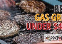 5 Best Gas Grills Under $400 (Reviews Updated 2021)