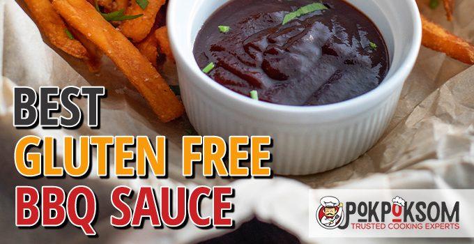 Best Gluten Free Bbq Sauce