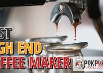 5 Best High End Coffee Makers (Reviews Updated 2021)