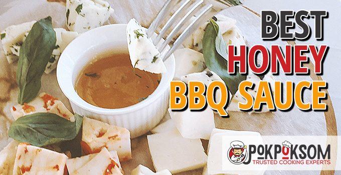 Best Honey Bbq Sauce