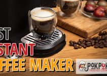 5 Best Instant Coffee Makers (Reviews Updated 2021)