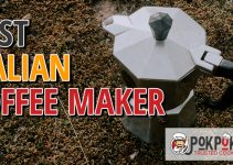 5 Best Italian Coffee Makers (Reviews Updated 2021)
