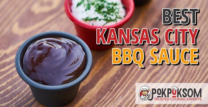 Best Kansas City Bbq Sauce