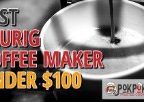 5 Best Keurig Coffee Makers Under $100 (Reviews Updated 2021)