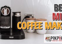 5 Best Mini Coffee Makers (Reviews Updated 2021)