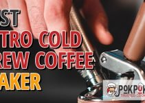 5 Best Nitro Cold Brew Coffee Makers (Reviews Updated 2021)