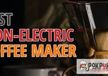 5 Best Non-Electric Coffee Makers (Reviews Updated 2021)