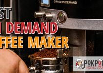 5 Best On Demand Coffee Makers (Reviews Updated 2021)