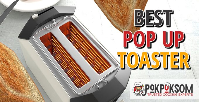 Best Pop Up Toaster