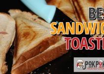 5 Best Sandwich Toasters (Reviews Updated 2021)