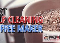 5 Best Self Cleaning Coffee Makers (Reviews Updated 2021)