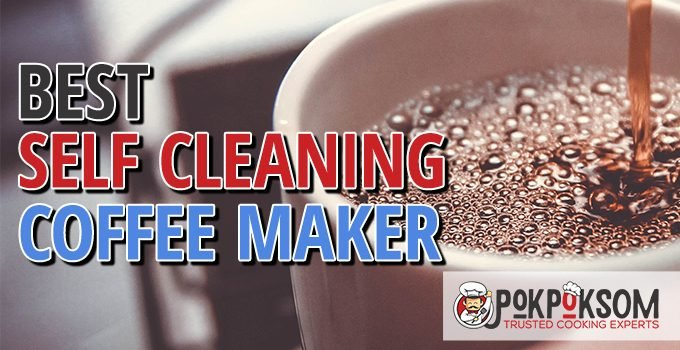 Best Self Cleaning Coffee Maker