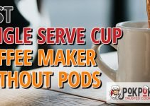 5 Best Single Serve Cup Coffee Maker Without Pods (Reviews Updated 2021)