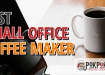 5 Best Small Office Coffee Makers (Reviews Updated 2021)