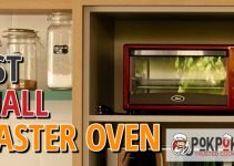 5 Best Small Toaster Ovens (Reviews Updated 2021)