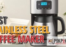 5 Best Stainless Steel Coffee Makers (Reviews Updated 2021)
