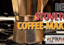 5 Best Stovetop Coffee Makers (Reviews Updated 2021)