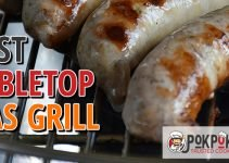 5 Best Tabletop Gas Grills (Reviews Updated 2021)