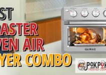 5 Best Toaster Oven Air Fryer Combos (Reviews Updated 2021)