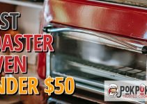 5 Best Toaster Ovens Under $50 (Reviews Updated 2021)