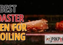 5 Best Toaster Ovens For Broiling (Reviews Updated 2021)