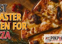 5 Best Toaster Ovens for Pizza (Reviews Updated 2021)