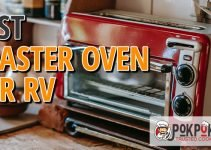 5 Best Toaster Ovens for RV (Reviews Updated 2021)