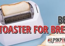 5 Best Toasters for Bread (Reviews Updated 2021)