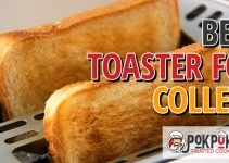5 Best Toasters for College (Reviews Updated 2021)