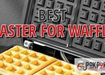 5 Best Toasters for Waffles (Reviews Updated 2021)