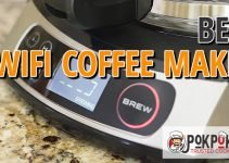 5 Best Wi-Fi Coffee Makers (Reviews Updated 2021)