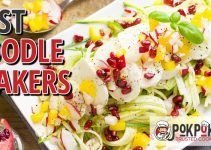 5 Best Zoodle Makers (Reviews Updated 2021)