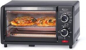 Betty Crocker Bc 1664cb Toaster Oven