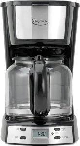 Betty Crocker Bc 2809cb 12 Cup Coffee Maker