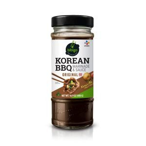Bibigo Korean Bbq Sauce