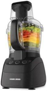 Black+decker Fp2500b 10 Cup Food Processor