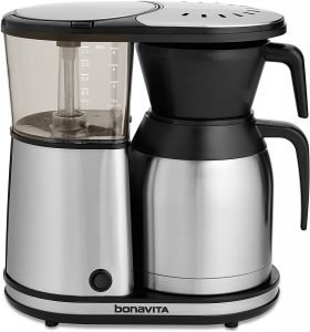 Bonavita Bv1900ts 8 Cup One Touch Coffee Maker