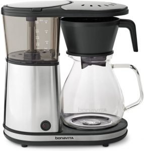 Bonavita Bv1901gw 8 Cup One Touch Coffee Maker