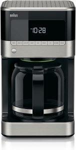 Braun Brewsense Kf7150bk Coffee Maker