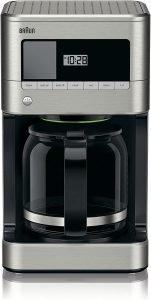 Braun Kf7070 Brewsense Drip Coffee Maker
