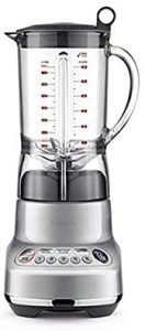 Breville Bbl620sil The Fresh And Furious Blender