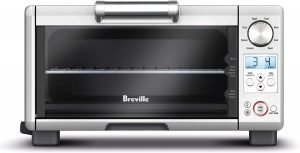 Breville Bov650xl Compact Smart Toaster Oven