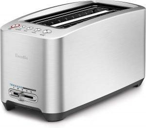 Breville Bta830xl Die Cast Smart Toaster