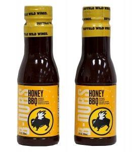 Buffalo Wild Wings Honey Bbq Sauce