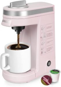 Chulux Single Server Coffee Maker