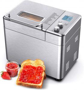 Calmdo Bread Machine