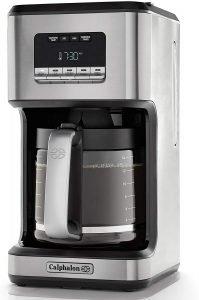 Calphalon 14 Cup Drip Programmable Coffee Maker
