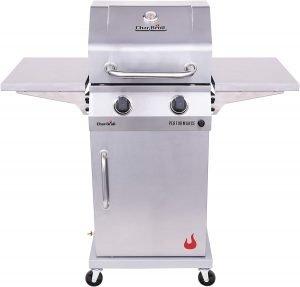 Char Broil 463660421 Performance 2 Burner Liquid Propane Gas Grill