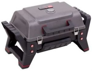 Char Broil Grill2go X200 Gas Grill